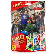 The Big Bang Theory Uno >>> Continuously the product at the picture web link. (This is an affiliate link). Uno Card Game, Card Games, Best Family Board Games, Custom Cards, Big Bang Theory, Bigbang, Bangs, Tv Shows, Christmas Gifts