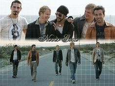 Backstreet Boys Wallpaper 2 by mila-rbd on DeviantArt