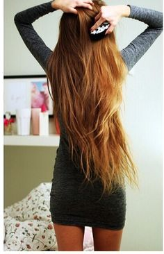 H hairstyle #fashion - lovely #kristine ullebo style #long hair gorgeous, brunette - winter
