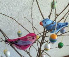 free charts for thes 2 birds in cross stitch