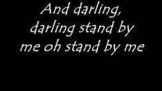 Prince Royce- Stand By Me with lyrics, via YouTube.