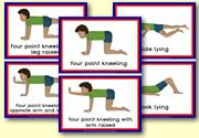 Flashcards set 1 -Physical Education (P.E.) Resources
