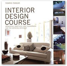 The design ecademy interior design course accredited by Interior decorating courses online free