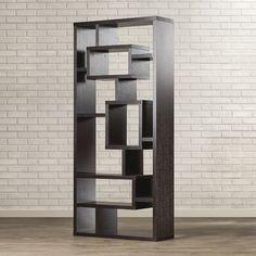Fresh Wayfair Bookcases with Doors