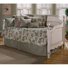 Willshire Daybed, White