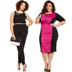 Plus Size Fashion Sale Round-up: Steals and Deals For The Weekend of 3/7/14 - http://www.plus-model-mag.com/2014/03/plus-size-fashion-sale-round-up-steals-and-deals-for-the-weekend-of-3714/
