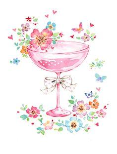 Liz Yee - Drinks