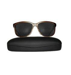 Les lunettes à trous Ophtalgym et leur méthode   un produit phare de  Davidson Distribution depuis 99e532e90ef3