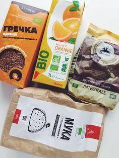 Сразу несколько сертифицированных органических продуктов из Ашана с маркировкой Евролист. Snack Recipes, Snacks, Chips, Bread, Orange, Food, Moose, Juice, Snack Mix Recipes