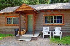 Lochsa Lodge #11 - sleeps 8 $95 per night