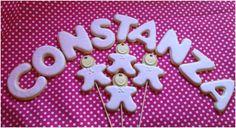 Constanza Cookies