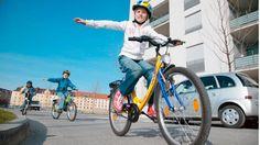 Auf dem Weg zur Schule | Mann stößt Mädchen (10) vom Fahrrad - Hamburg - Bild.de