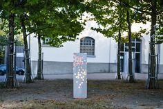Mit dem COLUMN.be uniqe LED Paket bekommen Sie die perfekte indirekte beleuchtung im Wohn- und Gartenbereich. Ein tolles Design Highlight