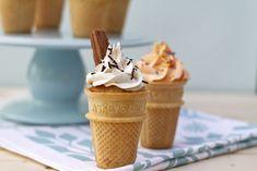 son cupcakes!!!
