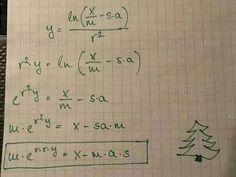 A boldog karácsony képlete