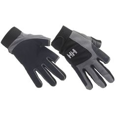Rot Musto Segelhandschuh Essential Sailing Glove S/F