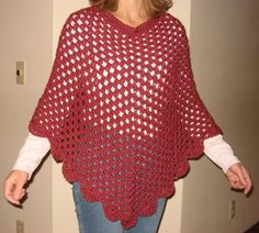 http://theponcho.com/blog/ - A Poncho today is no longer seen as a garment only worn by cowboys in in movies. Today the Poncho is revered as a classy fashion garment and a practical rain protecting garment. The poncho comes in a variety of materials, from fleece materials to pvc or wool knit. Today's Ponchos come in vibrant attractive colors and patterns for everyday use or onetime events.