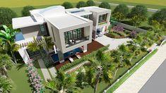 Design by: Cambodia Architect -Lumion Render -Our Blog: http://sam-architect.blogspot.com/ -...