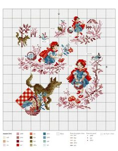 Fables & Fairy Tales to Cross Stitch 2018 — Yandex. Cross Stitch Fairy, Cross Stitch For Kids, Cross Stitch Books, Cross Stitch Charts, Cross Stitch Designs, Cross Stitch Patterns, Diy Embroidery, Cross Stitch Embroidery, Embroidery Patterns