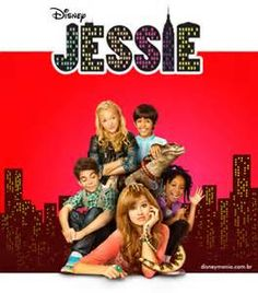 jessie disney channel - Bing Images