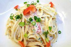 Worlds best spaghetti salad - Rezepte-Salate - Nudel Salat İdeen Spaghetti Salad, Best Spaghetti, Smoked Beef Brisket, Smoked Ribs, Pasta Recipes, Salad Recipes, Healthy Recipes, Barbacoa, Pizza Hut