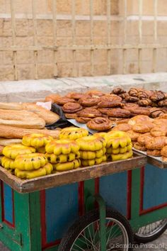 Jerusalem - Breads Date Bread, Palestine, Israel, Breads, Biscuits, Culture, Fruit, Food, Old Town