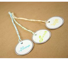 Did you know? Metal Framed Tags are the latest in gifting. For #holiday or everyday.