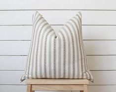 Modern Farmhouse Pillow