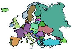 Met topomania kan je op een leuke manier de landen en hoofdsteden van de wereld oefenen. Klik op een van de kaarten om verder te gaan.