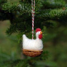 walnut shell crafts | German Walnut Shells for Holiday Crafts. - Meyer Imports