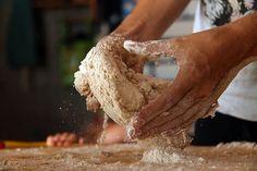 Cómo hacer pan integral casero fácil y rápido: recetas y consejos | Suite101
