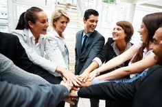 How to build positive workplace relationships!