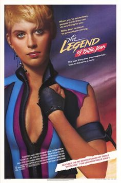 The Legend Of Billie Jean....a classic ! #movies