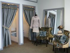 Small Retail Store Design | ... Boutique, Retail Details blog, Visual Merchandising, store displays