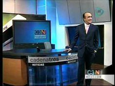 Despedida de Cadena Tres Pedro Ferriz de Con