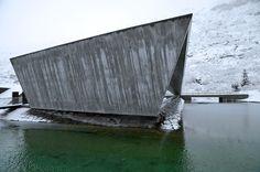 Trollstigen Visitor Centre by Reiulf Ramstad Architects, Norway | Architecture | Wallpaper* Magazine: design, interiors, architecture, fashion, art