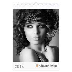 Stephanie Bomberg - women   https://www.viaprinto.de/motivkalender#/women Kalender 2014, Werbekalender, Online drucken, Fotokalender