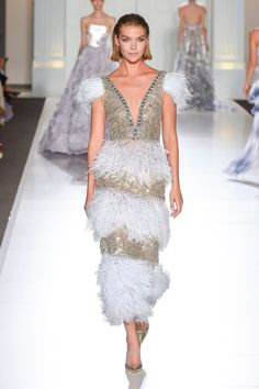 Ralph & Russo Couture Fall/Winter 2017-2018 37