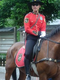 Taiwan Mounted Police