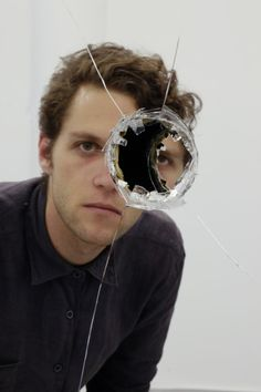 Untitled 4 (Puddles), 2013 wood, mirror, paint H x 60 W x 5 D inches David Altmejd, Different Kinds Of Art, Urban Street Art, Story Prompts, Korean Art, Communication Design, Art Installation, Mirror Mirror, Light Art