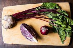 Fergus Henderson's Red Salad