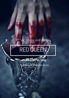 Red queen alternative cover | Red Queen