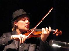 DAVID GARRETT - Meditation from Thais (Massenet)  My Steven played this for his final violin recital before graduating HS.  I cried the whole time :-)