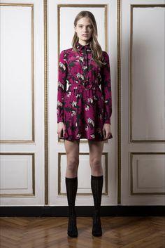 Sfilata Francesco Scognamiglio New York - Pre-Collezioni Autunno-Inverno 2016-17 - Vogue