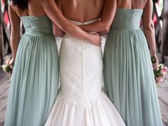 I have three women in mind to ask to be my bridesmaids, but I'm unsure about whether I want to ask any of them to be my maid of honor, or whether I even want one to begin with. Do you have to have a maid of honor?