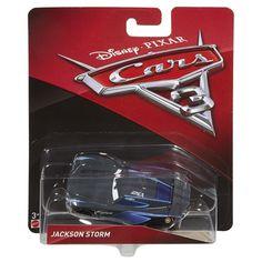 Disney Cars 3 Character Car Jackson Storm