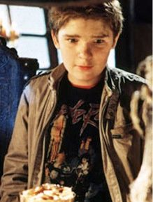 First you gotta do the truffle shuffle.  Corey Feldman  Mouth  The Goonies Movie