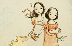 Can Jane Austen + steampunk spark girls' science fire? via @CNET
