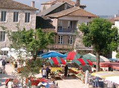 Monflanquin | Les plus beaux villages de France - Site officiel Beaux Villages, France, City Lights, Dolores Park, Places To Visit, Outdoor Decor, Bucket, Travel, Viajes