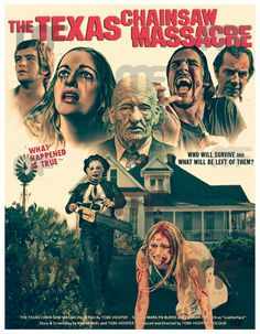 The Texas Chainsaw Massacre 1974 Edit By Mario. Frías